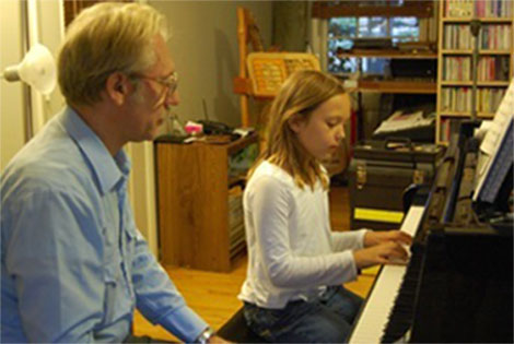 Qualified Piano Instruction Hobbs Piano Studio Queenstown Md